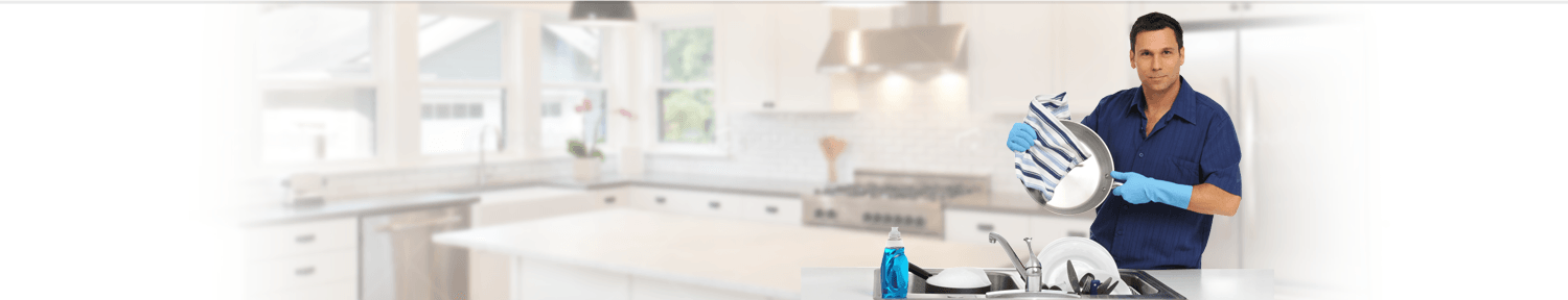 Cleaning Services in Sandy Springs GA