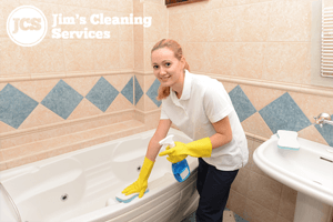 Sandy Springs Move Out Cleaning Services