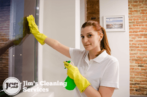 Sandy Springs Office Cleaning Services