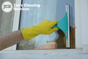 Sandy Springs Window Cleaning Services