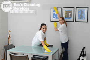 Sandy Springs Cleaning Services